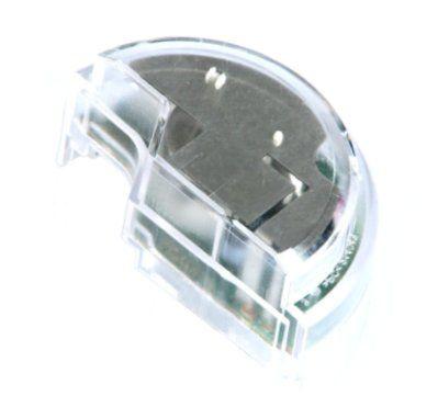 Antennenentwicklung bei IK Elektronik - Antenne für Wasserzähler 868 MHz