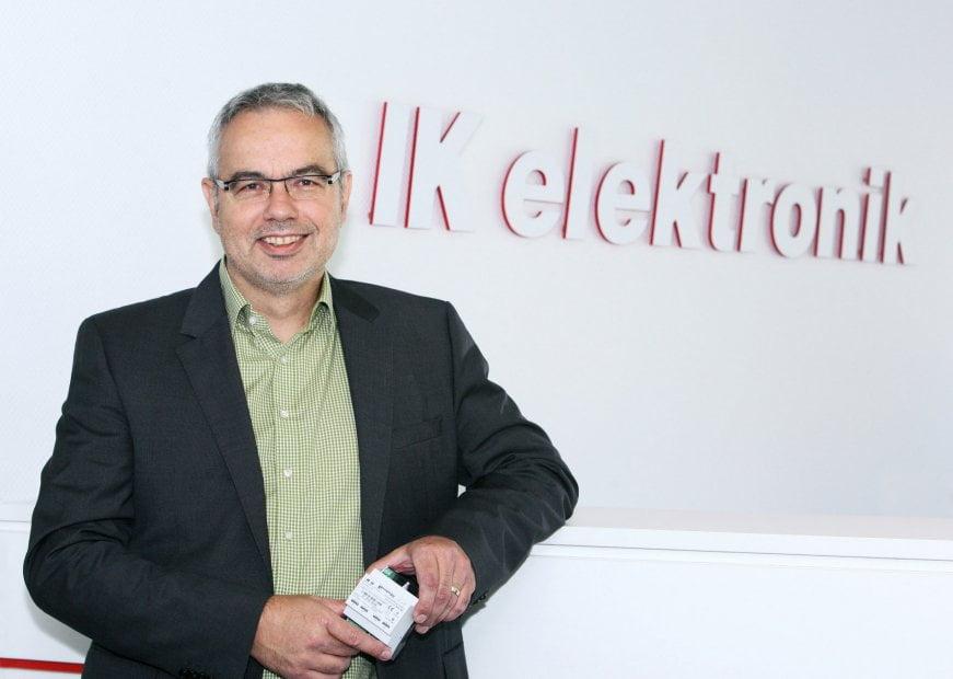 Jan-Erik Kunze., Botschafter des Vogtlandes