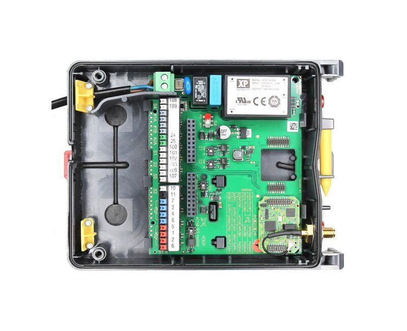 Produktbeispiel 7, IK Elektronik