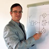 Marko Herold, Leiter Produktmanagement