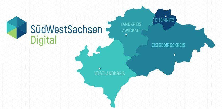 IK Elektronik im Netzwerk Südwestsachsen SWS Digital