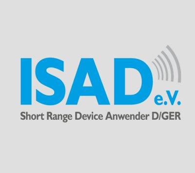 ISAD - Short Range Device Anwender e.V.