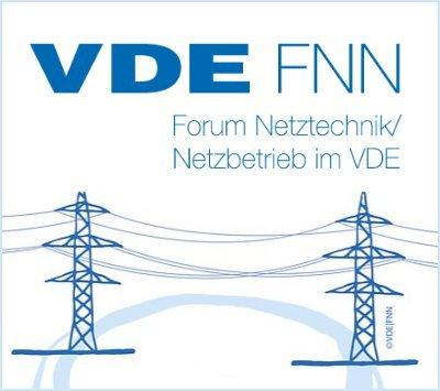 Forum Netztechnik / Netzbetrieb im VDE mit IK Elektronik