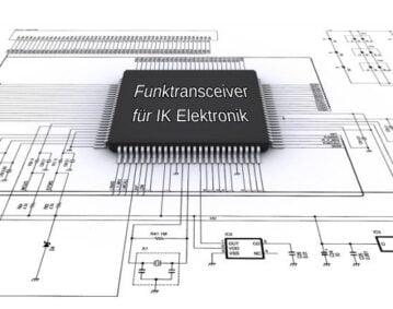 IK Elektronik als Designpartner empfohlen.