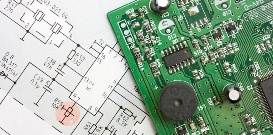 Elektronikentwicklung: Maßgeschneiderte Funkelektronik von IK Elektronik.