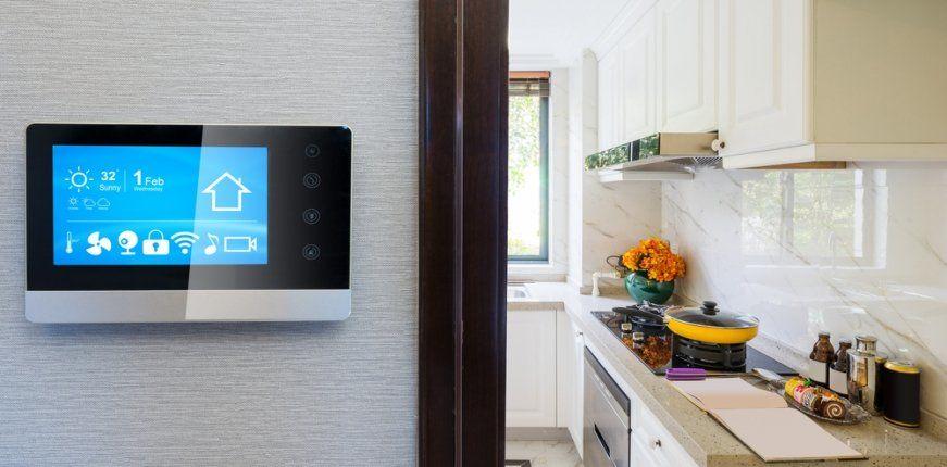 Smart Home Funkelektronik von IK Elektronik, seit 1996