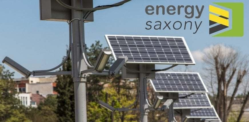 Vortrag von IK Elektronik auf dem Energy Saxony Summit