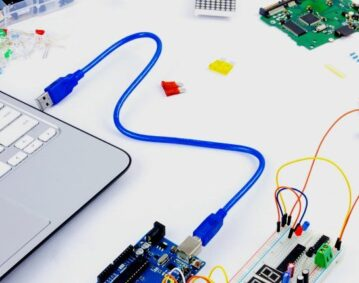 Softwareentwicklung bei IK Elektronik