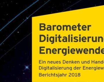 Digitalisierung der Energiewende mit StromPager DX von IK Elektronik