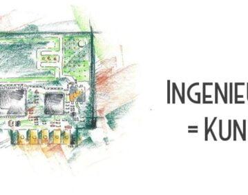 Ingenieurskunst IK Elektronik