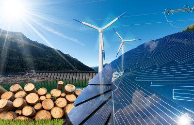 Smart Energy mit Variomesh