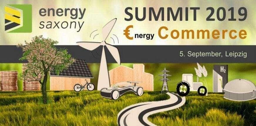 Marktchancen im neuen Energiesystem: Vortrag von IK Elektronik beim Energy Saxony Summit 2019