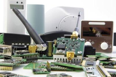 Produkte von IK Elektronik, Niederlassung Dresden