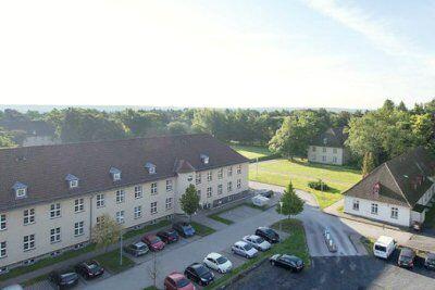 Standort IK Elektronik im Businesspark Micropolis Dresden