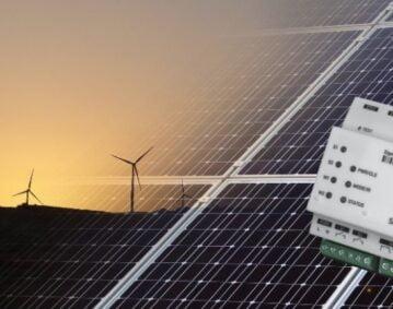 Mit Auszeichnung: StromPager DX von IK Elektronik
