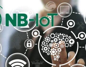 NB-IoT - Funktechnologie für das Internet der Dinge von IK Elektronik
