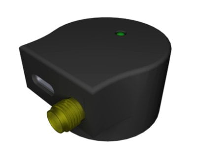 MCA-WLAN von IK Elektronik