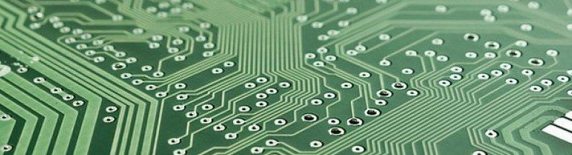 Elektronikentwicklung - Leiterplatte - IK Elektronik