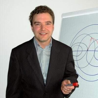 André Volkmar, IK Elektronik