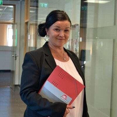 Corina Trenkmann, IK Elektronik