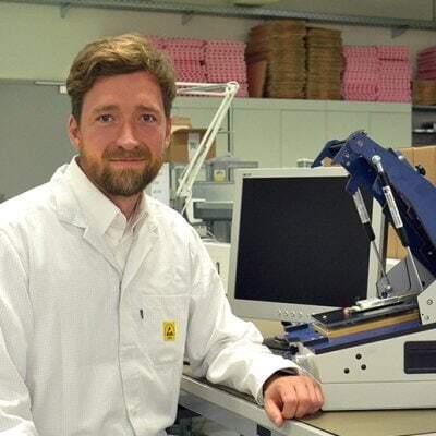 Jan Seidel, IK Elektronik