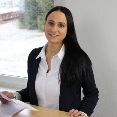 Karina Klötzer, IK Elektronik