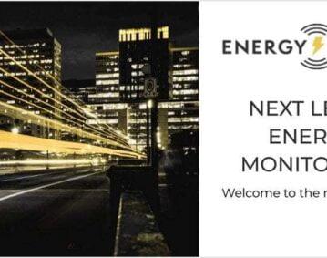 MCA als MeterExtension #3 bei EnergyRadar