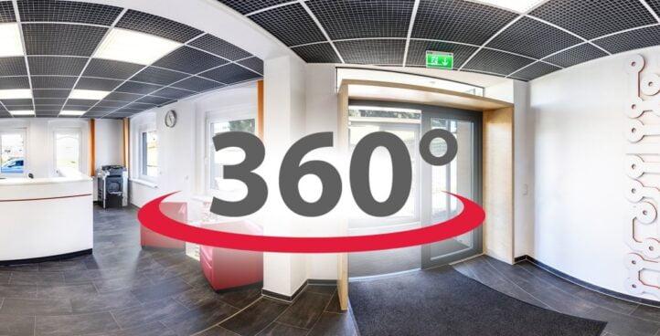 IK Elektronik 360°