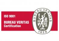 Impressum - IK Elektronik ist ISO-9001:2015 zertifiziert