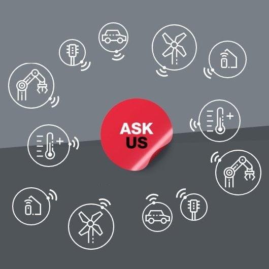 Leitfaden für Elektronikentwicklung bei IK Elektronik, für Smart Meters, Smart City, Smart Home, Funkelektronik