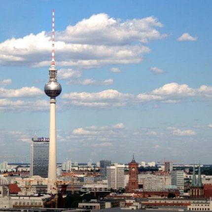 StromPager von IK Elektronik bei Stromnetz Berlin