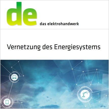 StromPager von IK Elektronik zur Vernetzung des Energiesystems