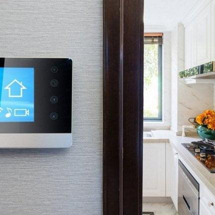 Smart Home bei IK Elektronik, Elektronikfertigung, Elektronikentwicklung, Funkelektronik