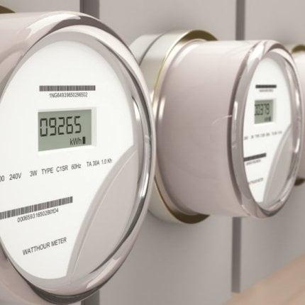 Smart Meters bei IK Elektronik, Elektronikfertigung, Elektronikentwicklung, Funkelektronik