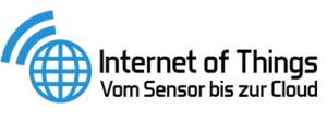 Konferenz Internet of Things